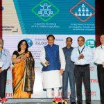 Union HRD Minister launches NISHTHA
