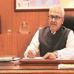 Ajay Kumar Bhalla appointed as Home Secretary