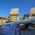 """Iran unveils new missile defence system """"Bavar-373"""""""