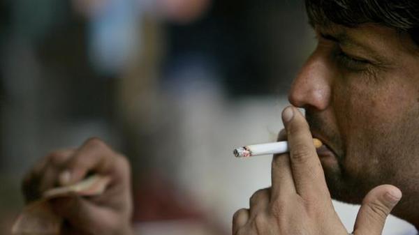 "New set of health warnings on ""Tobacco packs""_40.1"