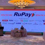 Narendra Modi launches RuPay card in UAE