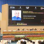 President Kovind inaugurates the First World Youth Conference