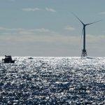 Ocean energy gets renewable energy status