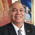 Lionel Aingimea becomes the new President of Nauru