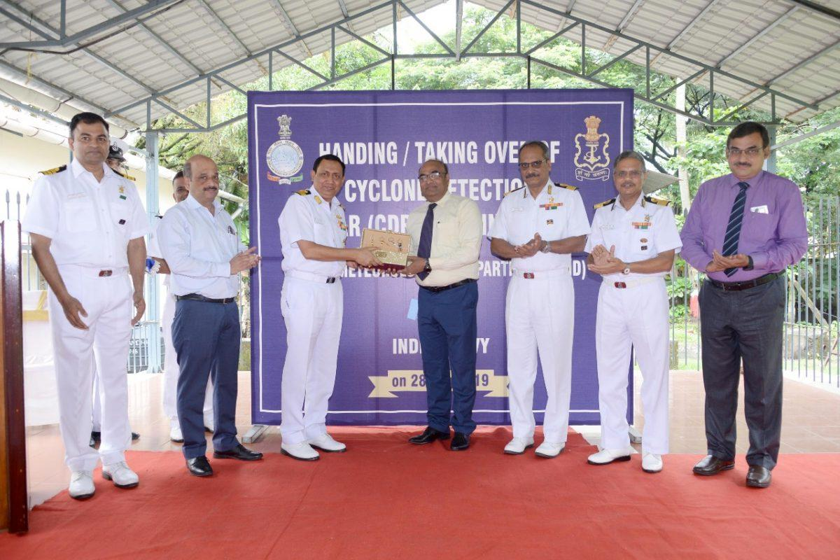MoU between Indian Navy and IMD_40.1