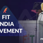 Prime Minister launches Fit India Movement