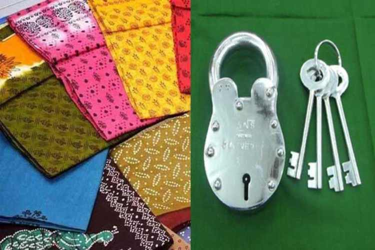 Tamil Nadu's Dindigul locks and Kandangi sarees get GI tag_40.1