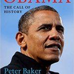 "Book on former US President titled ""Obama: The Call of History"" released"