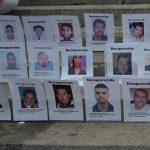 International Day of the Victims of Enforced Disappearances: 30 August