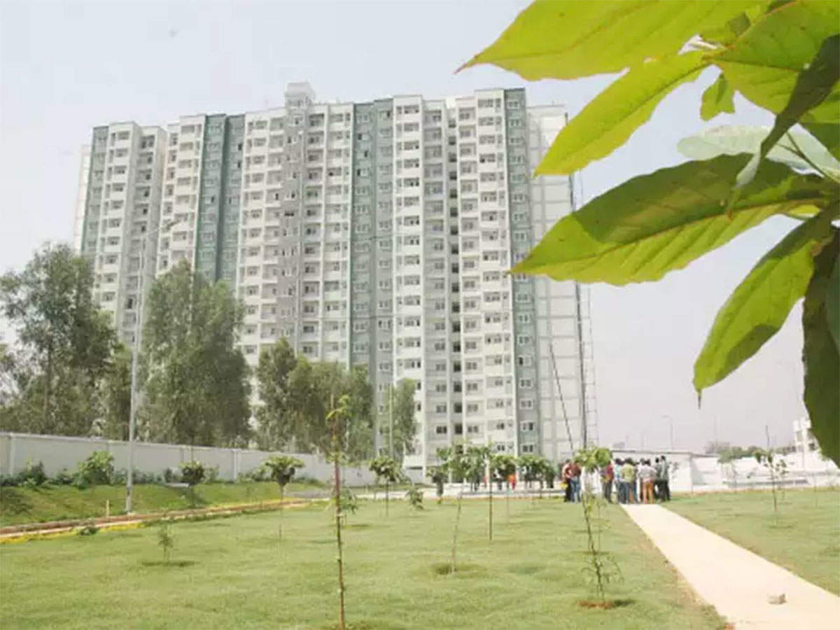 """Maharashtra cabinet clears the """"vertical property rules""""_40.1"""