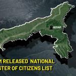 "Most awaited ""Assam's National Register of Citizens List"" released"