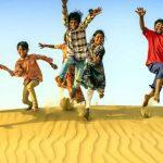 """India ranks 9th on """"Global Happiness Survey"""" by Ipsos"""