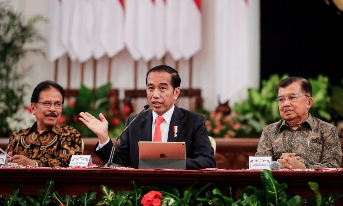 Indonesia to move capital from Jakarta to East Kalimantan_40.1