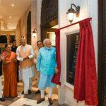 PM Modi inaugurates Garvi Gujarat Bhavan in New Delhi