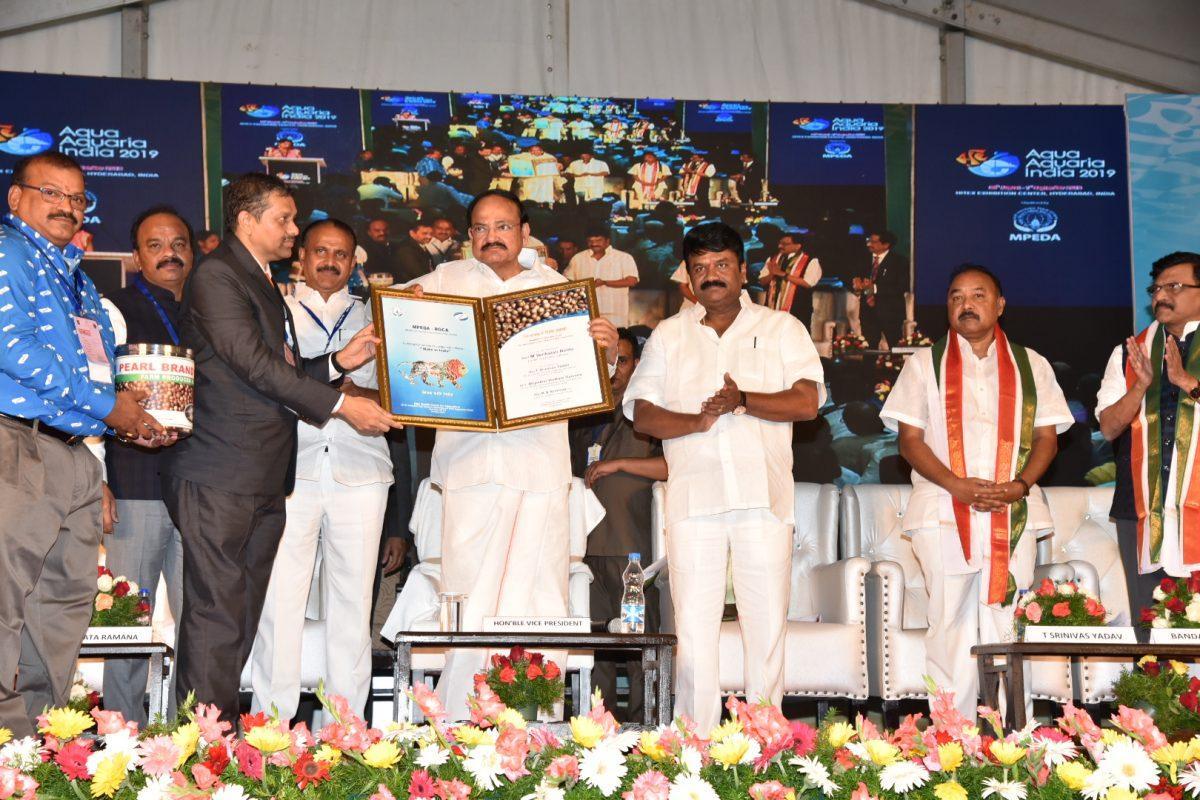 Vice-President Venkaiah Naidu to inaugurate 'Aqua Aquaria India'_40.1