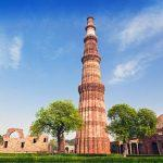 Tourism Minister inaugurates first-ever architectural LED illumination at Qutub Minar