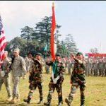 """India, US to carry out joint Military Exercise """"Yudh Abhyas 2019"""""""