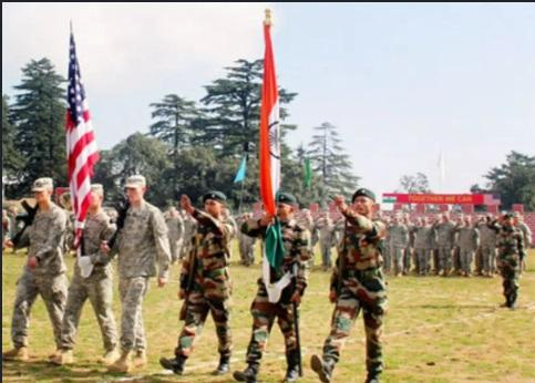 """India, US to carry out joint Military Exercise """"Yudh Abhyas 2019""""_40.1"""