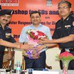 NYKS to prepare Disaster Response Teams in collaboration with NDRF