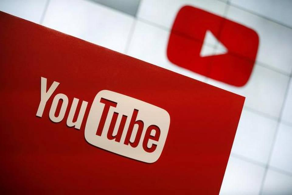 US Federal Trade Commission fines YouTube with $170 million_40.1