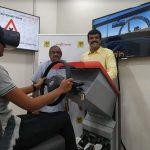 Asia's first 5th Generation: VR based simulator centre launched at Chennai