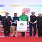 Odisha won the IT Excellence Award, 2019 in disaster management