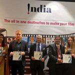 India Pavilion inaugurated at 44th TIFF 2019