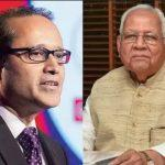 Vijay Kumar Chopra, Vineet Jain elected PTI chairman & vice-chairman
