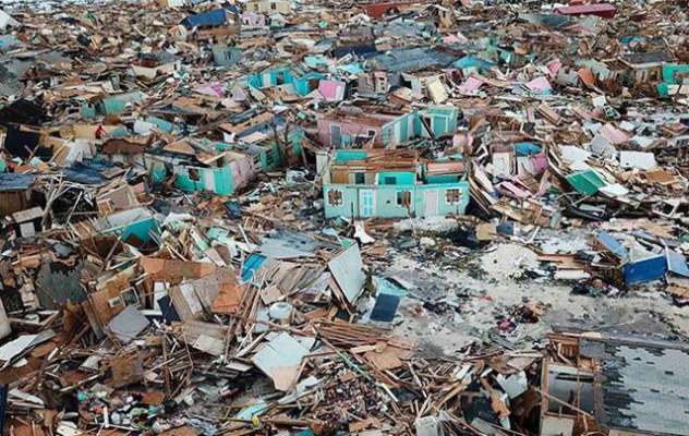 Hurricane Dorian: India announces USD 1 million disaster relief aid for Bahamas_40.1