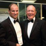 England greats Boycott & Strauss honoured with knighthoods