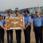 IAF resurrects 17 Squadron 'Golden Arrows' for Rafale