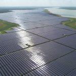 Vietnam opens Southeast Asia's largest solar power farm
