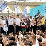 Great Ganga Run 2019 flagged off in New Delhi