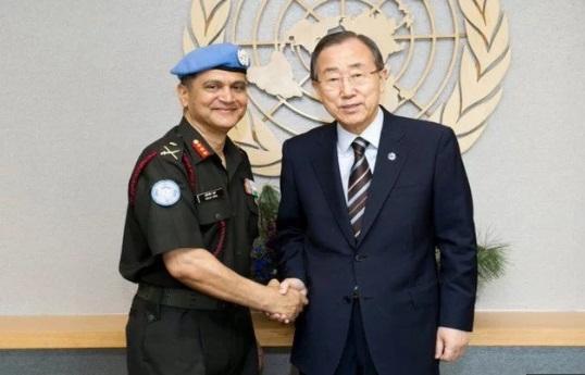 UN appoints Indian Army veteran Abhijit Guha as head of Hodeidah mission_40.1