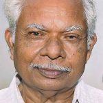Renowned writer of Kerala SivaramanCheriyanad passes away