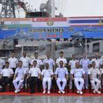 """Trilateral Exercise """"SITMEX"""" Commences at Port Blair"""