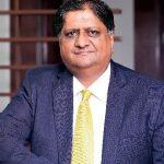 Ramkumar Ramamoorthy appointed as CMD of Cognizant India