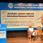 5th International Ramayan Festival organized in New Delhi