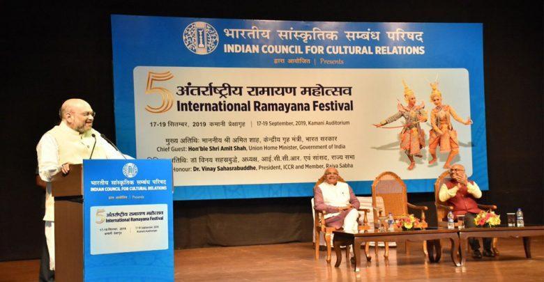 5th International Ramayan Festival organized in New Delhi_40.1