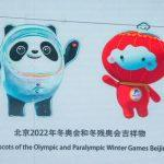 Beijing 2022: Paralympic and Olympic mascots unveiled