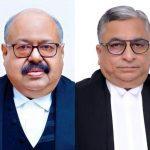 GoI Appoints Four Supreme Court Judges