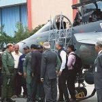 Rajnath Singh becomes 1st Defence Minister to fly in LCA Tejas