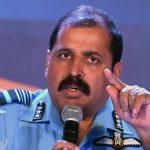 RKS Bhadauria is new IAF Chief