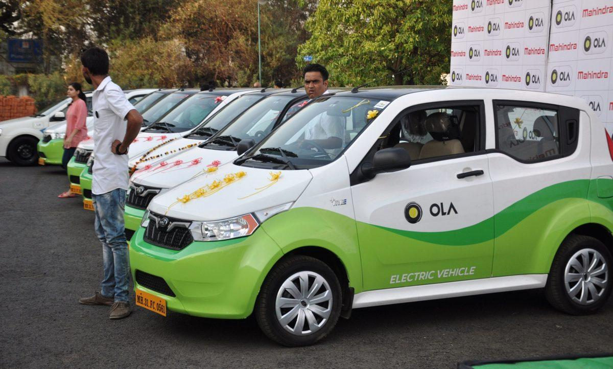 Ola drivers to get healthcare benefits under Ayushman Bharat_40.1