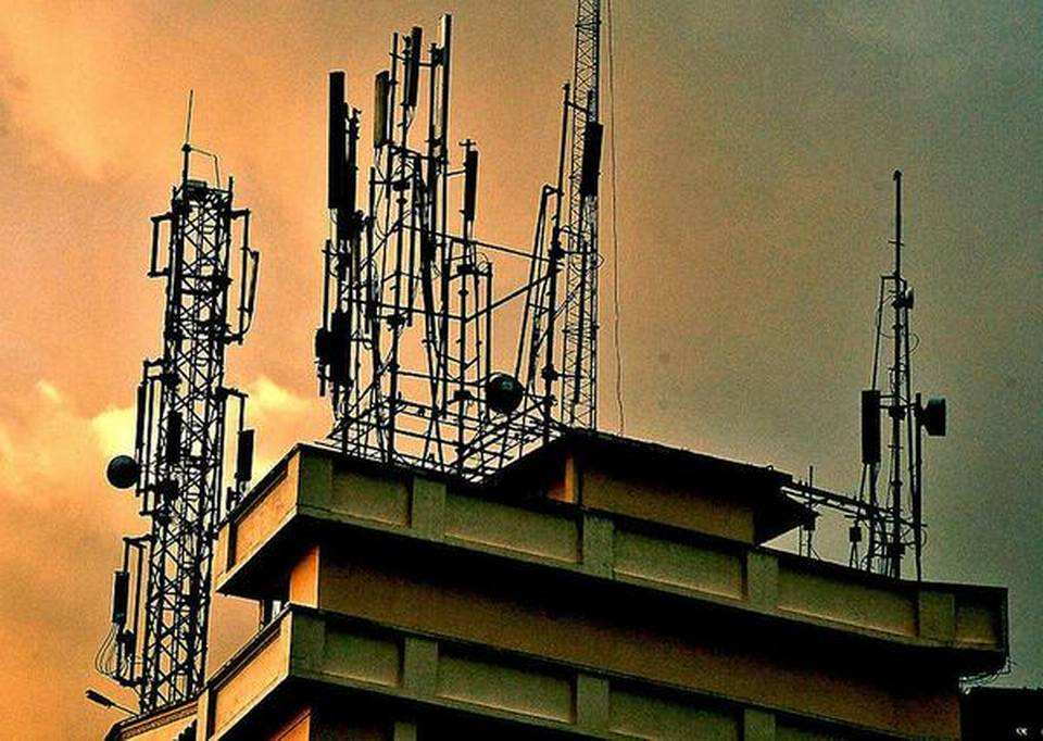 Telecom body approves Rs 8500 crore for mobile towers & optical fibres_40.1