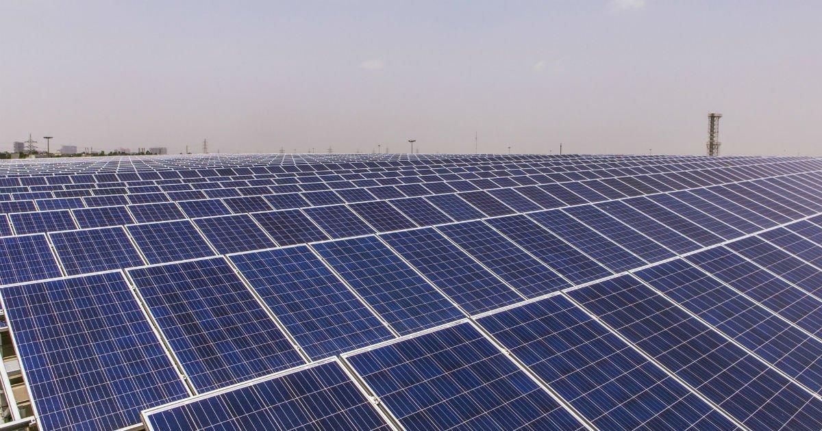 NTPC to build India's biggest solar park in Gujarat_40.1
