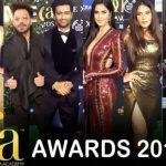 20th Edition of IIFA Awards 2019