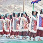 Ladakhi Shondol dance creates history by entering into Guinness book of records