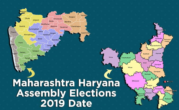 Maharashtra, Haryana Assembly Elections held on 21st October_40.1