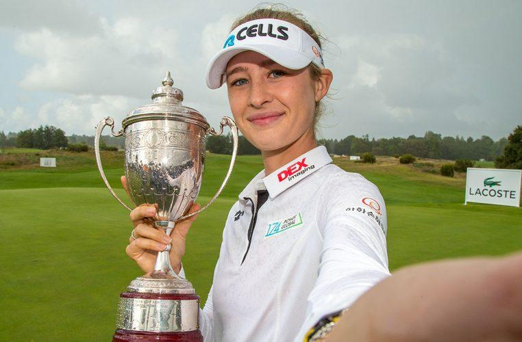 Nelly Korda wins LET title at Ladies French Open_40.1
